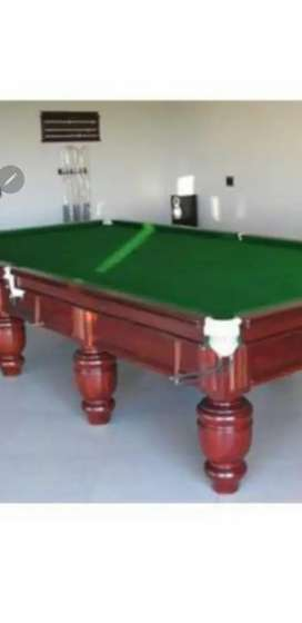 Full Size Classic Snooker Table