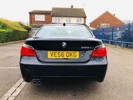 Разборка BMW E60 Капот Двери Блок Генератор Стартер Радиатор Турбина