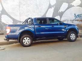 Ford Ranger 2016 model available now for sale dont mis it AA is done