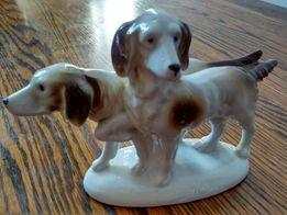 Фигурка собаки Сеттер Германия