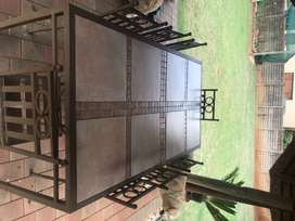 8 seater Patio set for sale