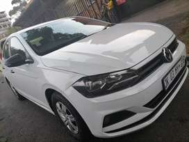 VOLKSWAGEN POLO 8 TSI IN EXCELLENT CONDITION
