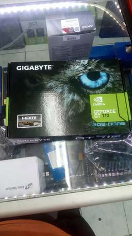 Gigabyte geforce gt 710