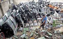 Photocopiers,Cables and Other Electronics