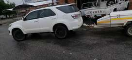 2013 Fortuner good condition