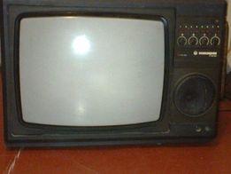 Телевизор. электрон