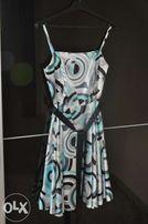 sukienka wizytowa + gratis