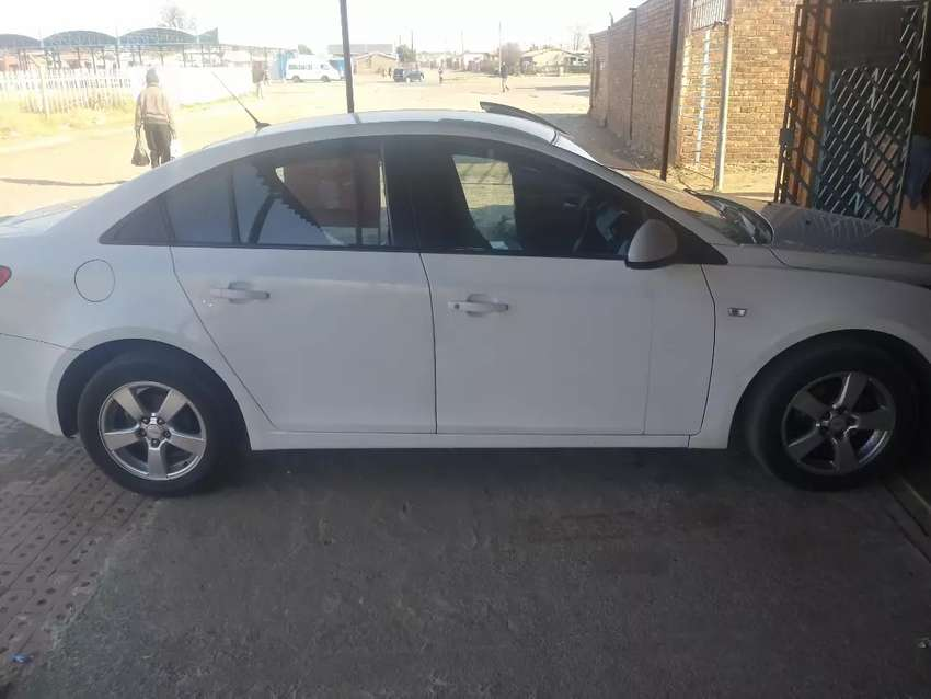2012 Chevrolet Cruze for sale. 0