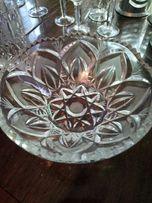 Хрустальная ваза для конфет,салатов и фруктов.