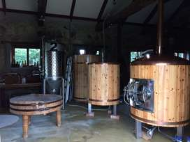 Brewery for sale