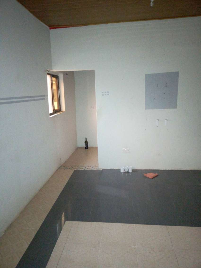 Lovely single room self contained @ Tse-Addo 0