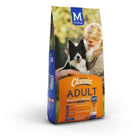 Montego dog food Adult (25kg)