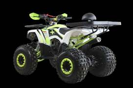 125CC T-REXS  QUAD BIKE