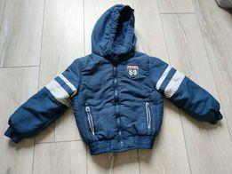 Куртка на мальчика Lupilu, Германия