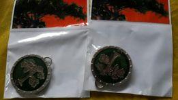 Медальки.медальйоны. Вкладыши в журнал шрек