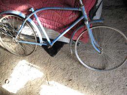 велосипед орленок 1960 г