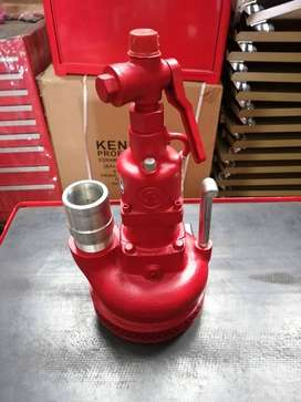Chicago Pneumatic's CP 0010 Pneumatic Sump Pump with 10' Head