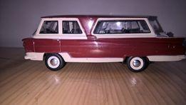 Коллекция моделей: Автолегенды СССР DeAgostini