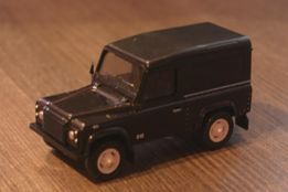 машинка Land Rover Defender 1/35 Teama