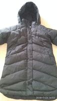 Пальто куртка пуховик Columbia 9-12 лет