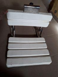 Krzesło na jacht