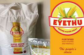 Eyethu super maize meal
