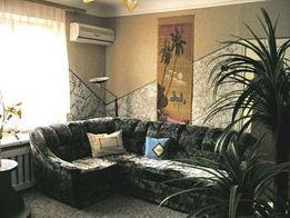 Почасово, посуточно квартира Люкс на Киевской, 17 от владельца