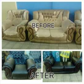 uphostery, sofas, chairs couches