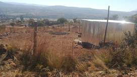 Stand for sale in Atteridgeville