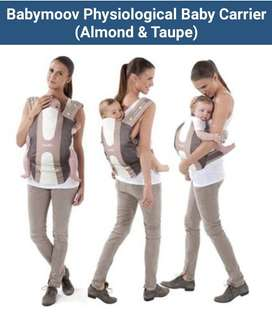 Babymoov Baby Carrier. Great condition!