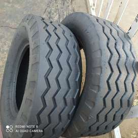11.L 16 TLB front tyres