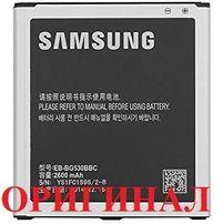 Аккумулятор Samsung G530 Galaxy Grand Prime G531 J500H J320 BG530 Ориг
