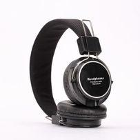 Наушники беспроводные bluetooth ,Fm радио+mp3. Супер Звук.
