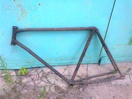 "Продам раму велосипеда""Украина"""