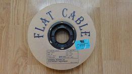 Flat cable (плоский)