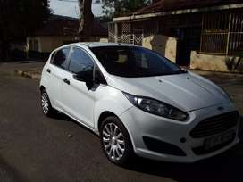 2016 Ford Fiesta 1.0 Automatic