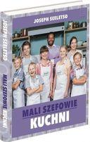 Mali szefowie kuchni Joseph Seeletso książka kucharska