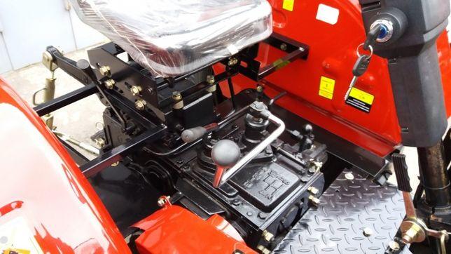 Трактор Шифенг SF 244 4×4, 24к.с Винница - изображение 5