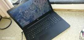 HP laptop FOR ONLY R3000