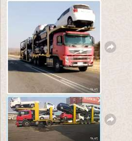 2011 volvo 10 car carrier for sale