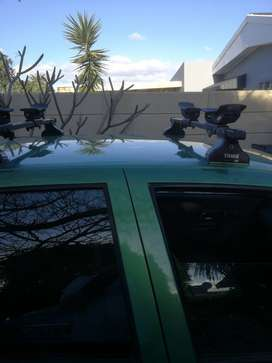 Thule Roof rack to fit Polo playa