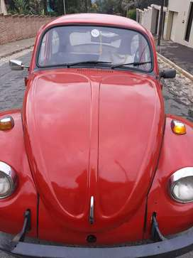1974 VW Beetle For Sale!