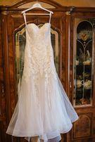 Свадебное платье коллекция 2018