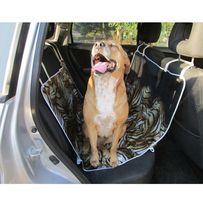 Автогамак для перевозки собак универсальный авто покрывало подстилка