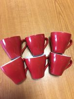 Чашки для кофе набор