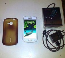 Смартфон Samsung™ Galaxy Trend S7390 как новый