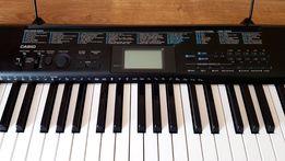 Keyboard Casio CTK-1200AD Full Size Starter Organy 5 Oktaw