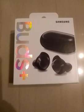 Brand new sealed Samsung galaxy wireless buds+ for sale R2500