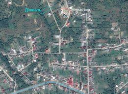 земельна ділянка під приватну житлову забудову Тячівський р-н. Грушово
