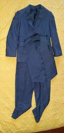 Продам, костюм на 6-7 лет